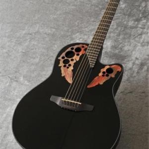 OvationのエレアコギターCelebrity Eliteが欲しい