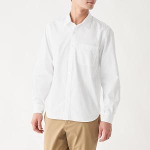【私服の制服化】無印良品の洗いざらしブロードシャツをまとめ買いしました