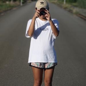 写真の特訓。