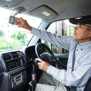 高齢者運転と介護リスク