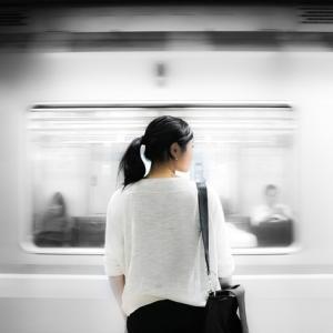 台風19号 横浜市営地下鉄