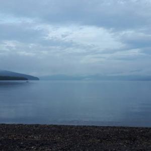 【後編】初心にかえれた神秘的な湖のあるモラップキャンプ場