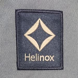 我が家にもHelinox( ヘリノックス )