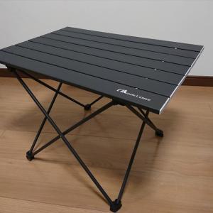 ダイソーの新製品でAmazonの安いテーブルを改造