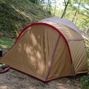 テントの上手な選び方