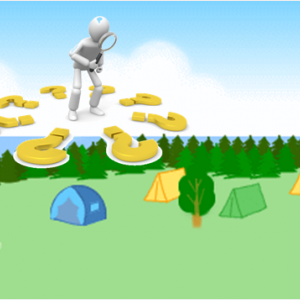 キャンプの上手な始め方 ①リサーチ