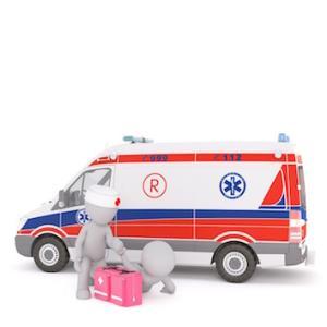 【飲食店での事故対処法】食べ物が喉に詰まるなどの一般的な救助方法
