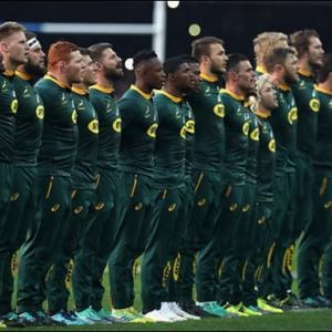 2019年最新!ラグビー南アフリカ代表メンバーまとめ!背番号や画像も