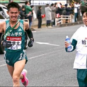 鈴木塁人(青学)がヴィンセントに笑顔で譲ったシーンが話題に!動画