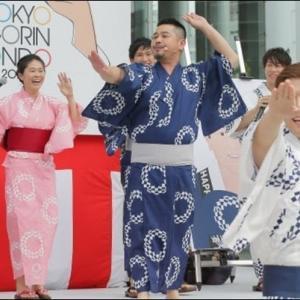 東京五輪音頭2020の振付師は井出茂太!過去に担当したアーティストがすごい!