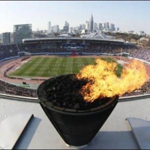 東京オリンピック2020聖火ランナーは芸能人ばかり?都道府県別一覧まとめ!