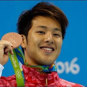 瀬戸大也が東京オリンピックで出場種目は何?得意種目は個人メドレー