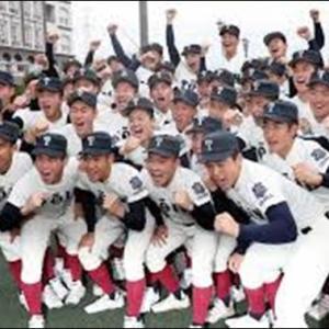 大阪桐蔭野球部メンバー2020まとめ!出身中学や近畿大会2019の結果も
