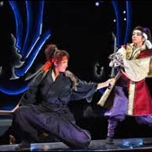 宝塚歌劇団|月組メンバー(最新)まとめ!トップスターは珠城りょうで娘役は美園さくら
