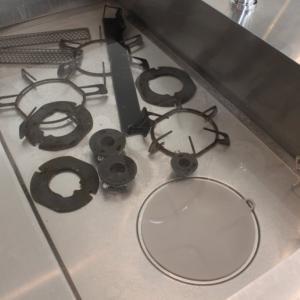 シンクのつけ置きにおすすめ!マーナ(MARNA)つけ置き洗いキャップ【排水口蓋・止水キャップ】