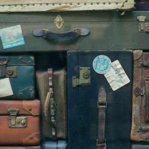 【本帰国・お買い物】ジャカルタでスーツケースを買ってみた件