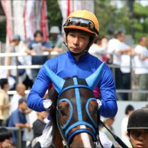 内田博幸騎手への騎乗依頼アプリが誕生