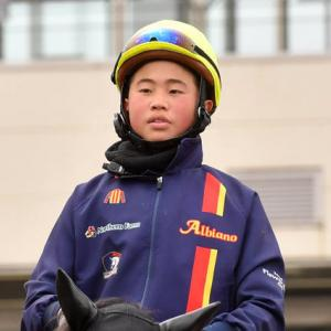 【朗報】大塚海渡騎手、家族と会話できる程度に回復