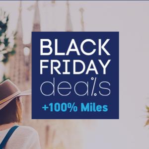 エーゲ航空がブラックフライデーを開催。マイル単価1.5円でマイル購入可。