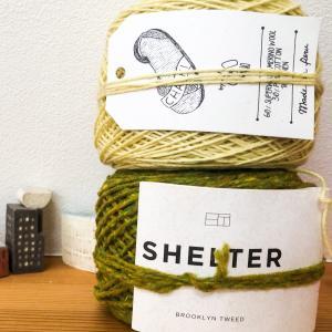 Day0 目覚め 編み物の世界へ