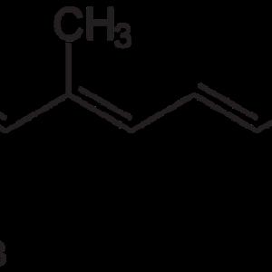 主要なビタミンの構造、欠乏症まとめ