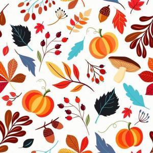 【秋の歌といえば】童謡はあるけどJ-POPは少ない⁈絞り出してみた10曲。