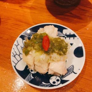 【福岡中華】春吉の『はまざる』でさっぱり美味しいこだわり中華!