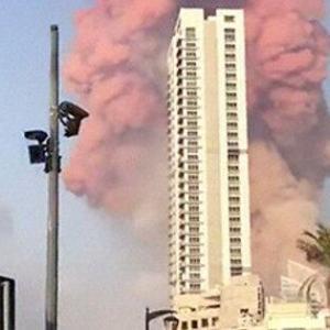 【悲報】レバノンのゴーン被告の自宅爆破される。一体何が………