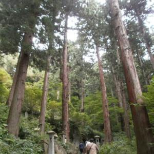 山寺周辺(山形県3)