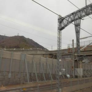 新潟港からフェリーに乗って佐渡島の相川刑務所へ(新潟県1)