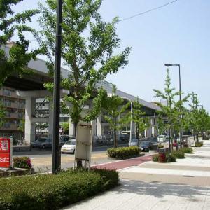 海遊館とアメリカ村(大阪2)
