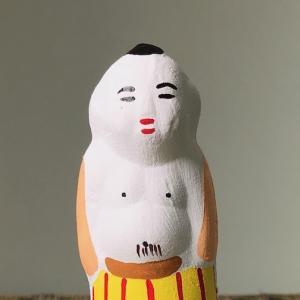 土人形 Clay Dolls