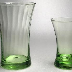 ウランガラス Uranium Glass
