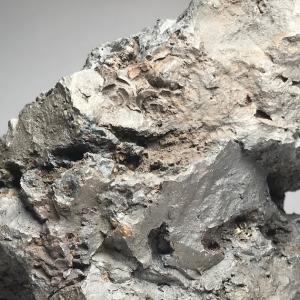 今金町のマンガン鉱とめのう Manganese Ore and Agate from Imakane