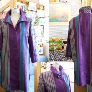着物リメイク ・・・デザインの基本・・・