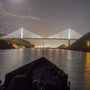 【海外旅行】死ぬまでに見たい千の景色『パナマ運河』『イマーム広場』『ビルバオ・グッゲンハイム美術館』
