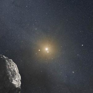 2019年7月25日に地球へ接近した小惑星について