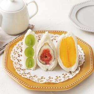 萌え断♡フルーツサンドをヘルシーに楽しむ!