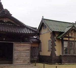 街歩き・酒蔵…(身近な風景)