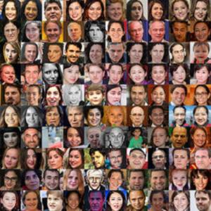 相貌心理学、顔の形からその人の性格やパーソナリティがわかる