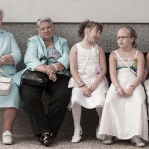 年齢による性格の変化。性格は期待によって変わっていく。