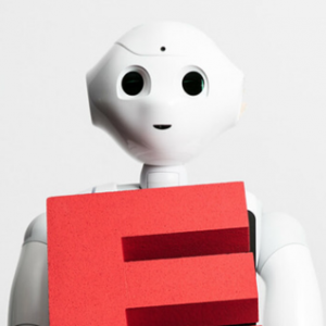 言葉には力(影響力)がある。ロボットが発する言葉でも。