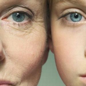 眼球スキャンで生物学的年齢がわかる。つまり、人はそれぞれ生きる(老化)スピードが違う