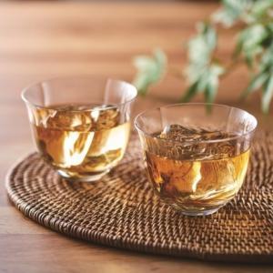 初夏の食卓茶に注目!黄金色の『水出しでおいしい麦茶』始めませんか?
