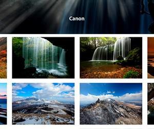 アドビ システムズがAdobe Stockでキヤノンの写真素材の提供を開始