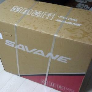 開封の儀『SAVANE Z1-22S 105』