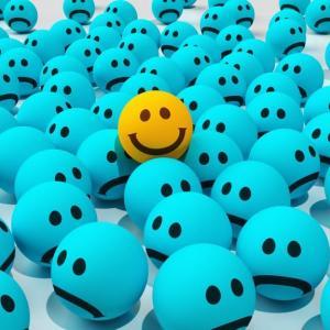幸福の追求