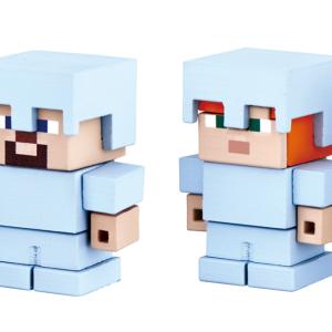 【マイケシ】Minecraftの消しゴムが登場!