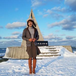単身生活を振り返る…北海道冬編