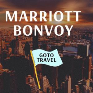 """【東京都民割り】""""もっと楽しもうTokyoTokyo""""はマリオットボンヴォイ系列のホテルは一部対象"""